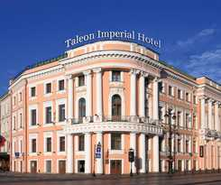 Hotel Taleon Imperial