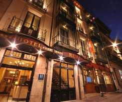 Hotel Rua