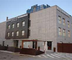 Hotel Cuatro Hermanas