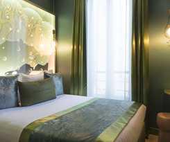 Hotel Les Bulles de Paris