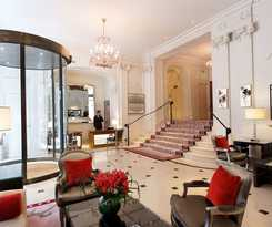Hotel Majestic Spa Paris