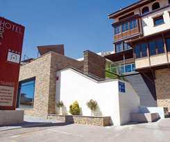 Hotel Balfagon