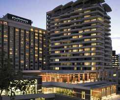 Hotel Pullman Auckland
