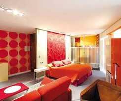 Hotel Cañitas Spa