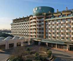 Hotel ATA Hotel Expo Fiera
