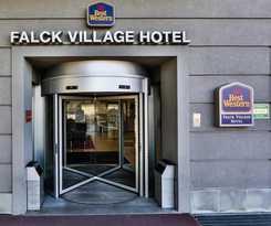 Hotel Falck Village Hotel