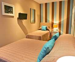 Hotel Ravna Gora