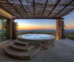 Hotel Castellare di Tonda Resort & Spa