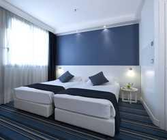 Hotel CDH Hotel Milano Niguarda