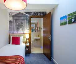 Hotel Best Western Seraphine Kensington Olympia