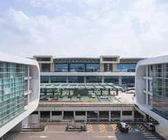 Hotel Sheraton Milan Malpensa Airport