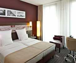Hotel Leonardo Royal Hotel Munich