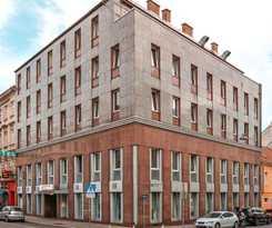 Hotel Hotel Vienna Urban