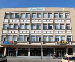 Hotel Mars Hotel Prague