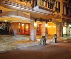 Hotel HOTEL MANZONI