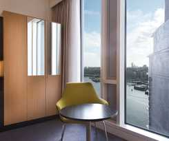 Hotel DoubleTree by Hilton Amsterdam Centraal Station