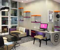 Hotel ibis Styles Antony Paris Sud