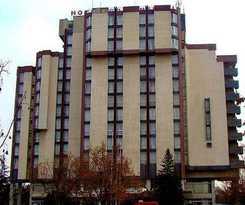 Hotel Continental Hotel Skopje