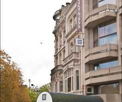 Hotel B-Aparthotels Montgomery