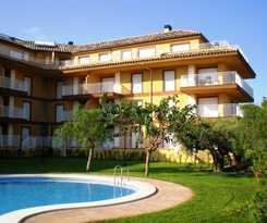 Apartamentos Bovalar Residencial