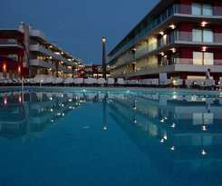 Hotel Agua Riverside