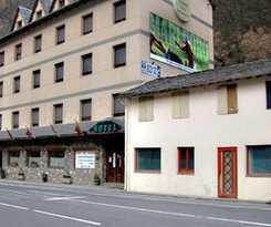 Hotel Fort De Ferro