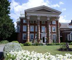 Hotel Hendon Hall