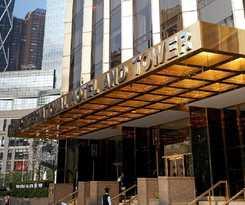 Hotel Trump International & Towers