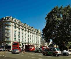 Hotel Marriott Park Lane