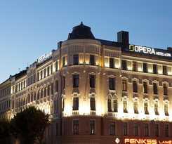 Hotel Opera Hotel and Spa
