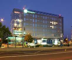 Hotel Holiday Inn Prague Airport