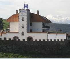 Hotel HOSPEDERIA LAS CALZADAS