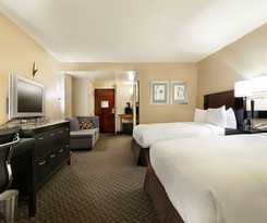 Hotel Radisson JFK Airport