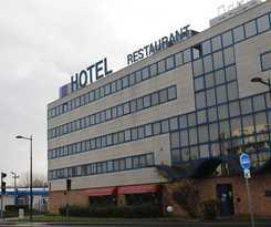 Hotel Euro Orly Rungis