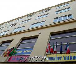 Hotel RUBICON OLD TOWN