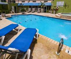 Hotel Holiday Inn Express San Juan