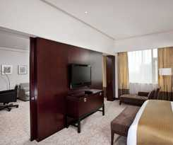 Hotel Holiday Inn Beijing Deshengmen