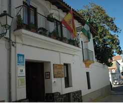 Hotel Rural Posada de Alajar
