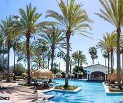 Hotel The Suites at San Roque Club