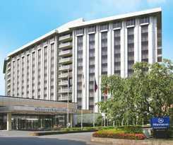 Hotel Sheraton Miyako Hotel Tokyo