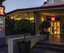 Hotel Ibis Barcelona Cornellá
