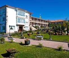 Hotel Villa Cabicastro