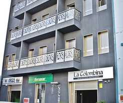 Hotel Residencial La Colombina
