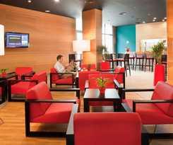 Hotel Ibis Barcelona Plaza Glories 22@