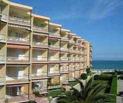 Apartamentos Pineda Beach  Solpins