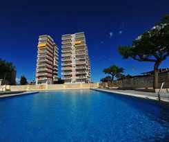 Apartamentos Estoril I-II