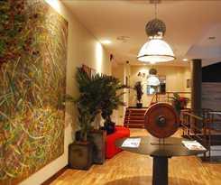 Hotel Isabel De Farnesio And Spa
