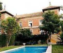 Hotel Villa De La Palmera