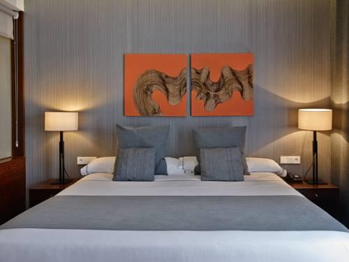 Carris Room del hotel Carris Marineda