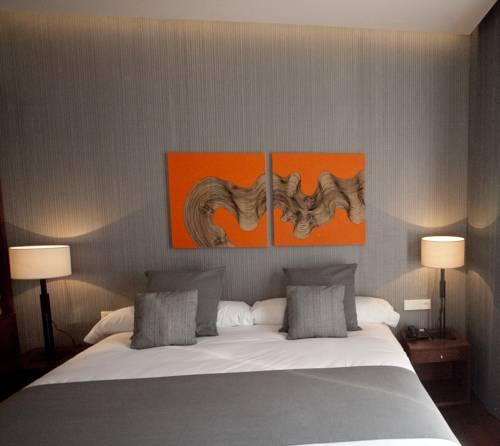 Carris Premium del hotel Carris Marineda